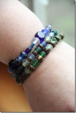 Stretch Bracelets - Crafty Staci 8
