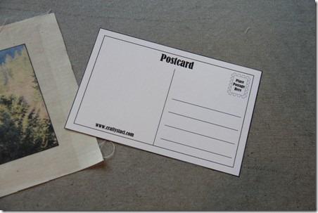 postcards 4