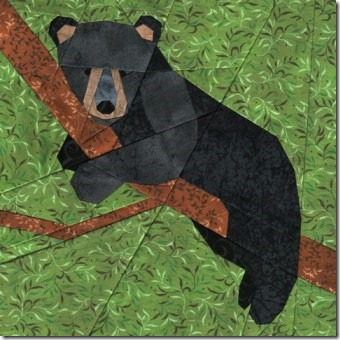 Bear Cub from Whims and Fancies