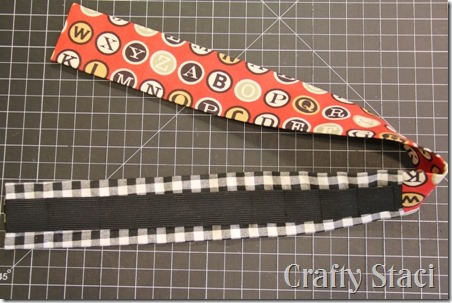 Binder Bandolier - Crafty Staci 10
