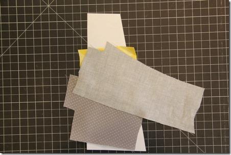Foundation Paper Piecing - Crafty Staci 2