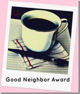 good-neighbor-award