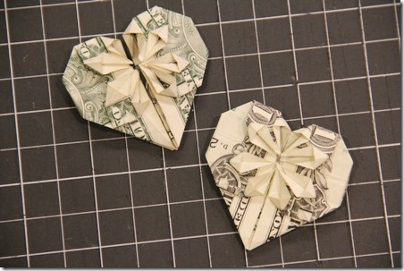 Money Jar Wedding Gift 2 - Crafty Staci