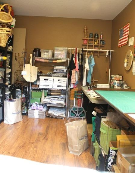 Sewing Room April 2015
