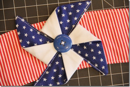 Pinwheel Coffee Cup Sleeve - Crafty Staci 12