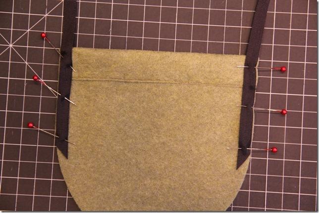 Yoda Bag - Crafty Staci 10