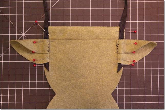 Yoda Bag - Crafty Staci 11