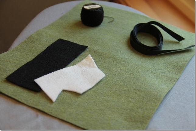Yoda Bag - Crafty Staci 2
