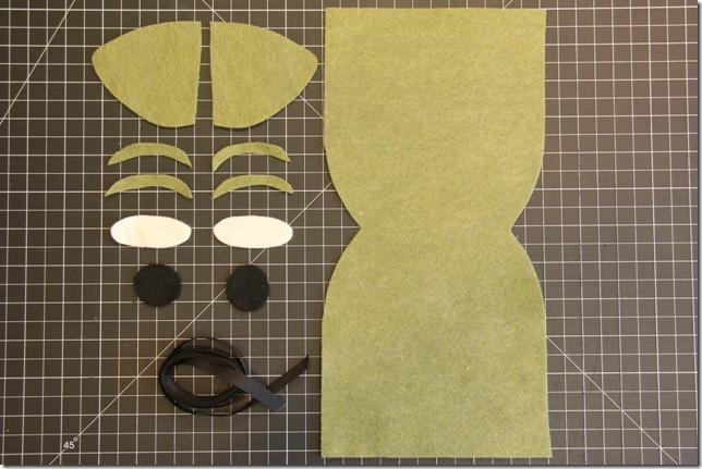 Yoda Bag - Crafty Staci 3