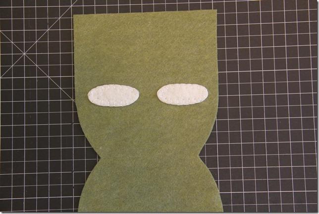 Yoda Bag - Crafty Staci 4