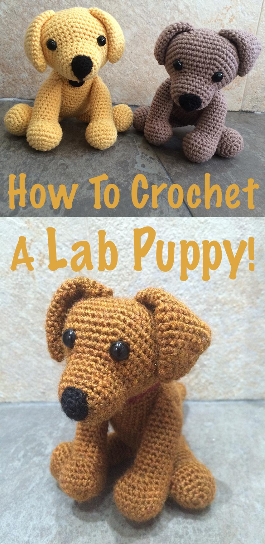 Crochet Labrador Pattern from The Labrador Site.jpg