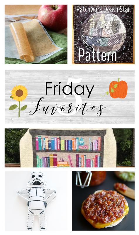 Friday Favorites No. 347.png
