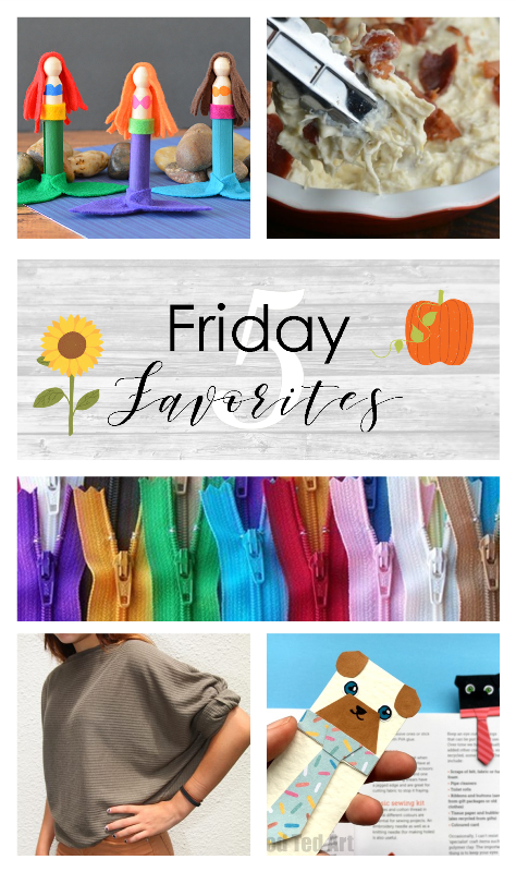 Friday Favorites No. 348