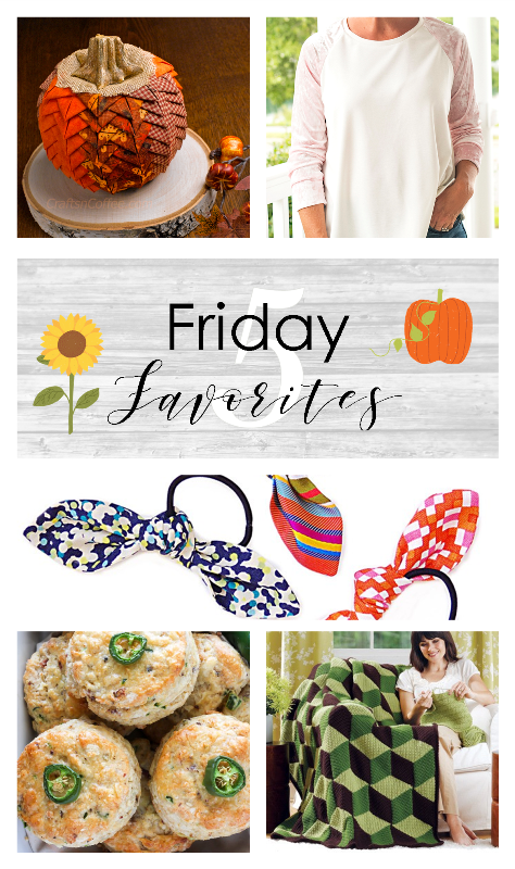 Friday Favorites No. 350