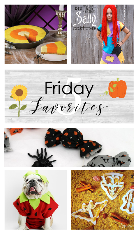 Friday Favorites No. 353