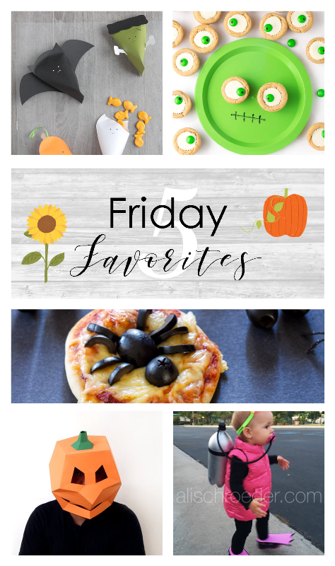Friday Favorites No. 354