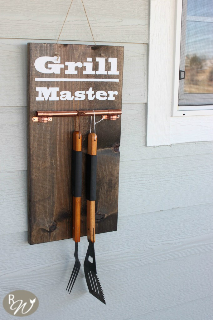 Grill Tool Display from The Rustic Willow.jpg