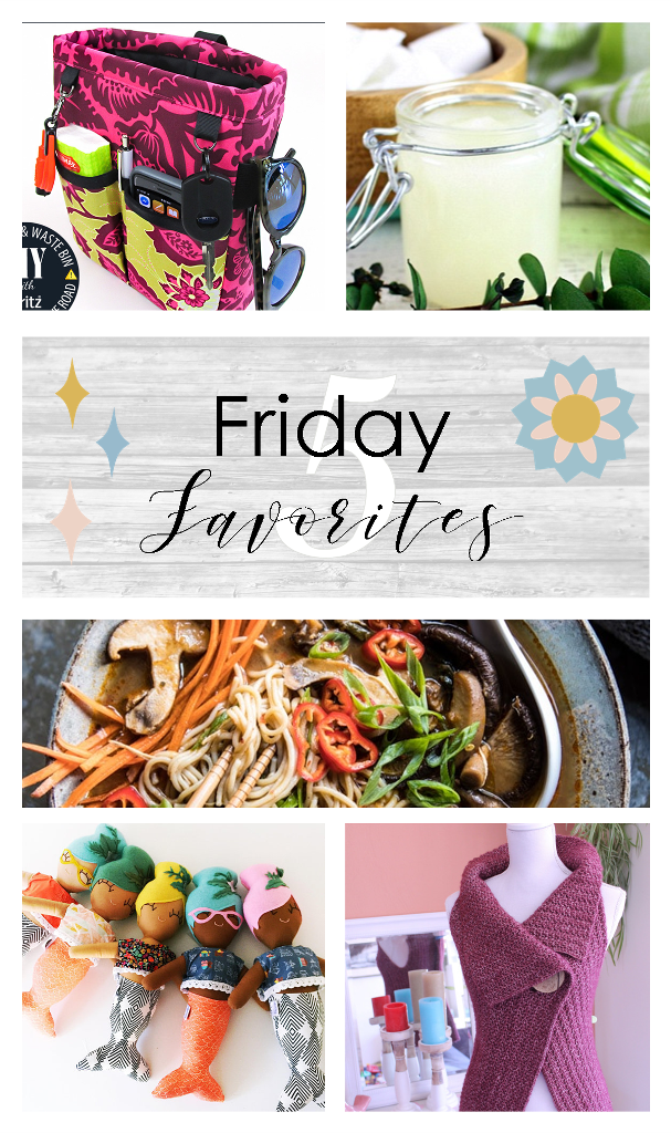 Friday Favorites No. 365