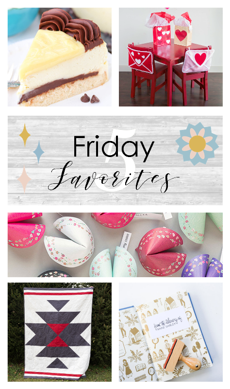 Friday Favorites No. 367 #fridayfavorites.png