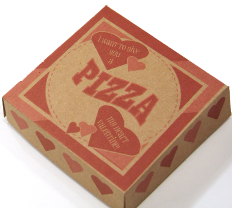 Pizza Box Valentine 1.5
