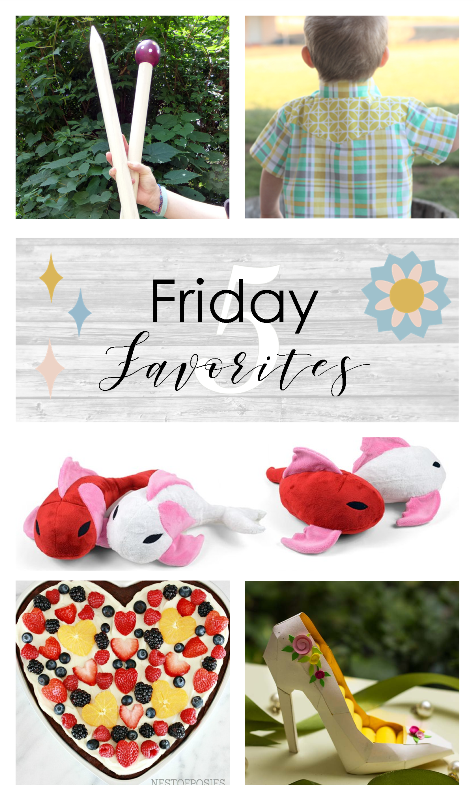 Friday Favorites No. 368 #fridayfavorites