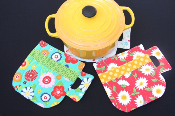 Mug Hot Pad - Crafty Staci