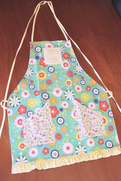 Embellished Kitchen Towels - Crafty Staci 4