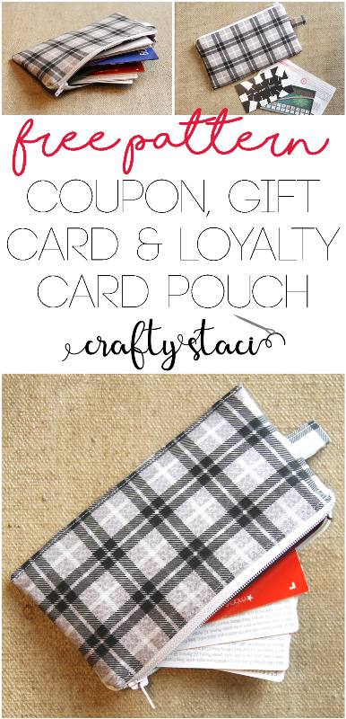 Coupon, Gift Card and Loyalty Card Pouch Free Pattern from Crafty Staci #freesewingpattern #freebagpattern.png
