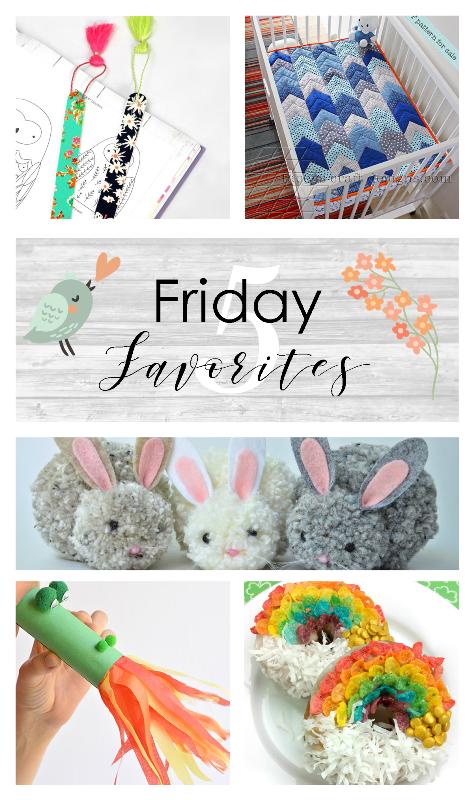 Friday Favorites No. 374 #fridayfavorites
