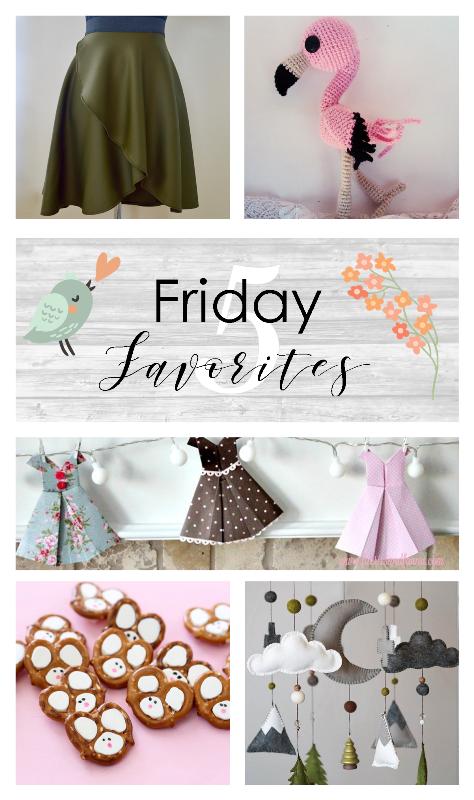 Friday Favorites No. 376 #fridayfavorites