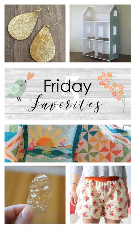 Friday Favorites No. 377 #fridayfavorites