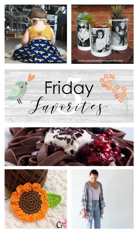 Friday Favorites No. 379 #fridayfavorites