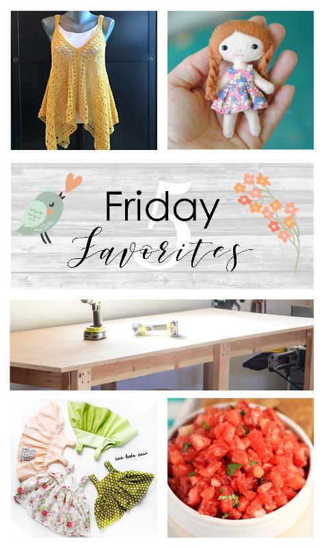 Friday Favorites No. 381 #fridayfavorites
