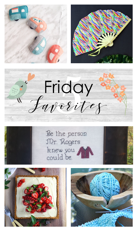 Friday Favorites No. 382 #fridayfavorites