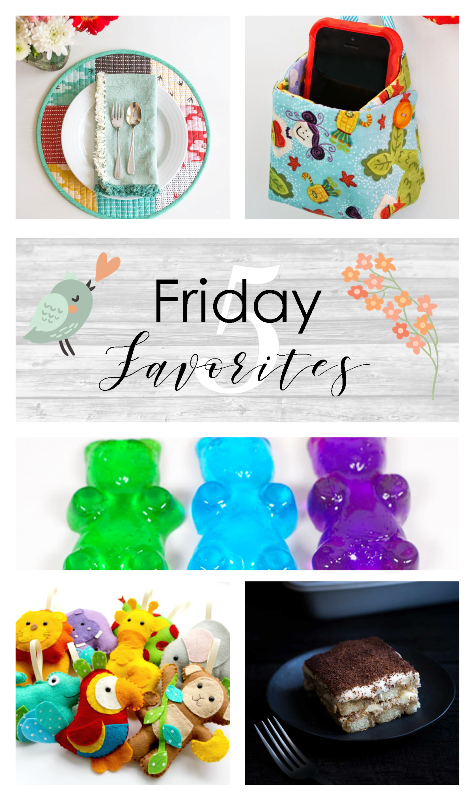 Friday Favorites No. 384 #fridayfavorites