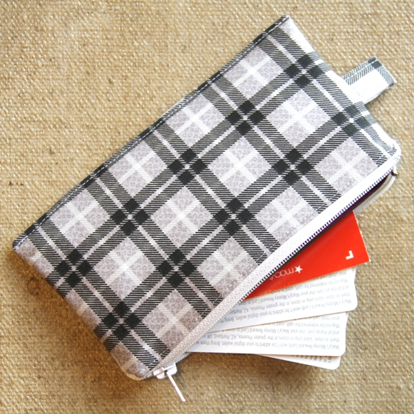 Coupon, Gift Card and Loyalty Card Pouch from Crafty Staci