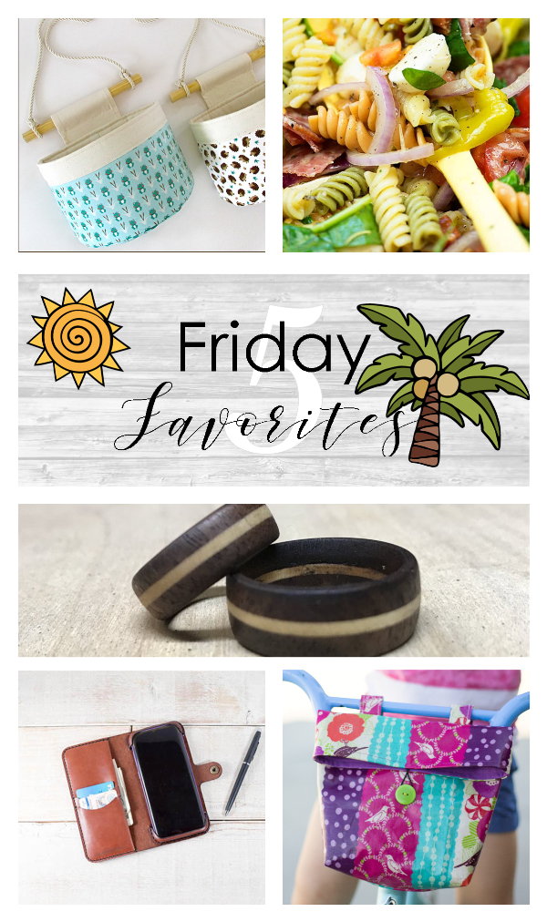 Friday Favorites No. 385 #fridayfavorites