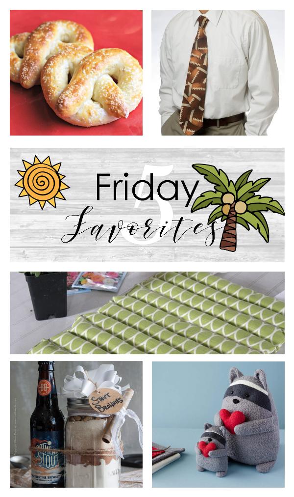 Friday Favorites No. 386 #fridayfavorites