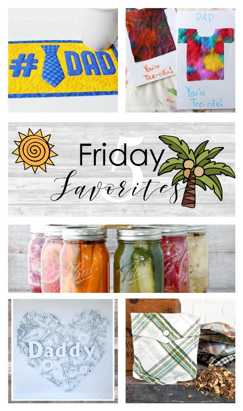 Friday Favorites No. 387 #fridayfavorites