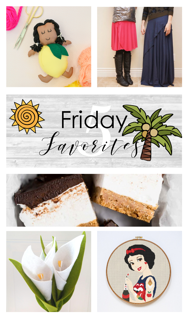 Friday Favorites No. 389 #fridayfavorites