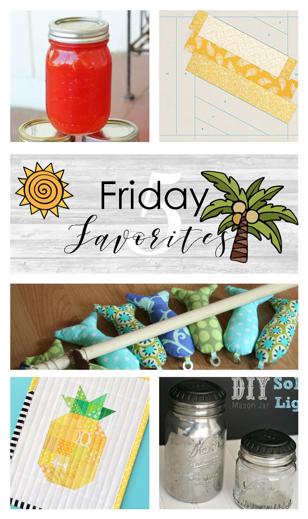 Friday Favorites No. 391 #fridayfavorites