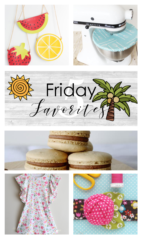 Friday Favorites No. 392 from craftystaci.com #fridayfavorites