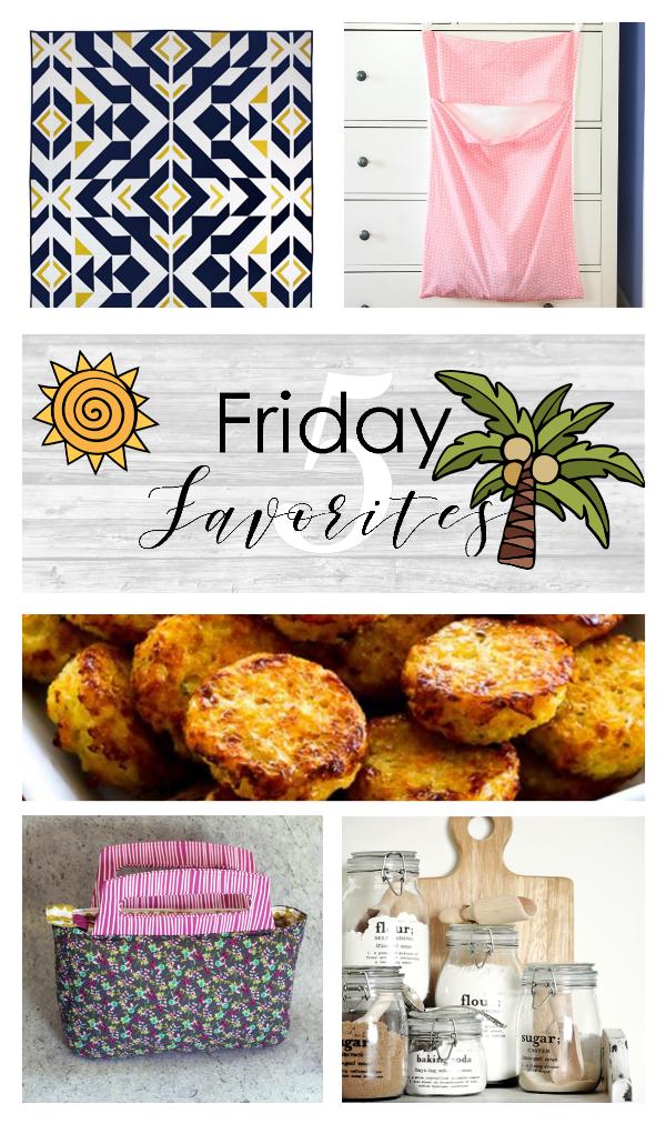 Friday Favorites No. 395 on craftystaci.com #fridayfavorites