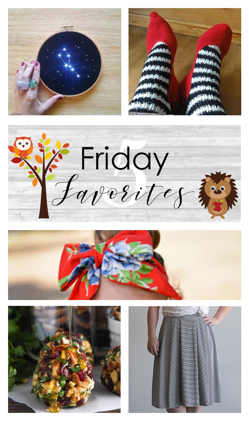 Friday Favorites No. 400 from craftystaci.com #fridayfavorites #craftystaci
