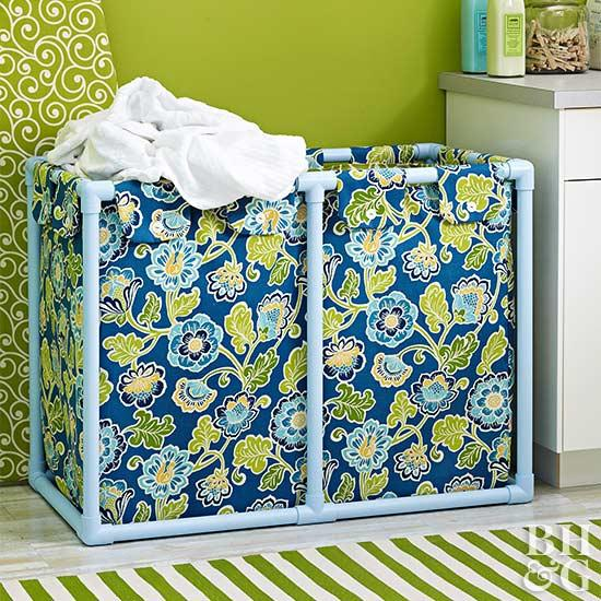 Laundry Bin from Better Homes and Gardens