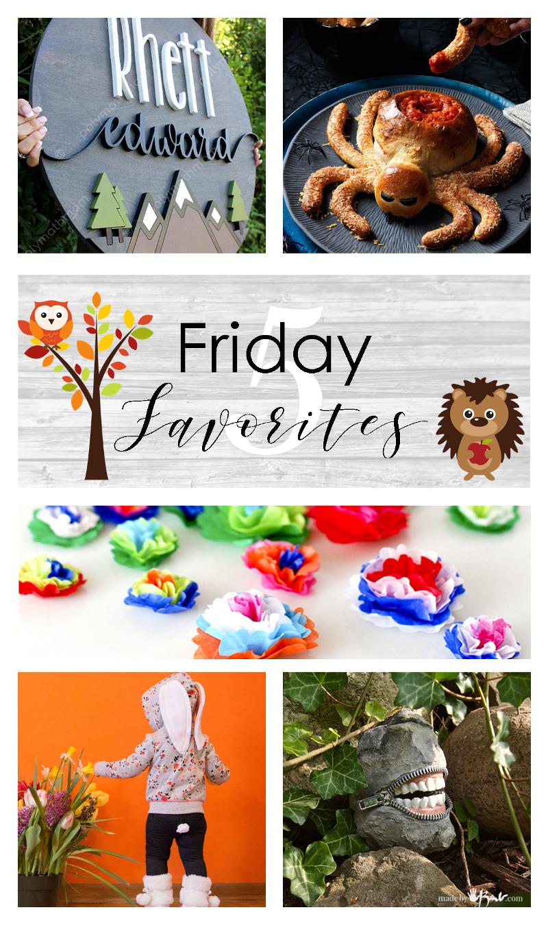 Friday Favorites No. 403 from craftystaci.com #fridayfavorites #craftystaci