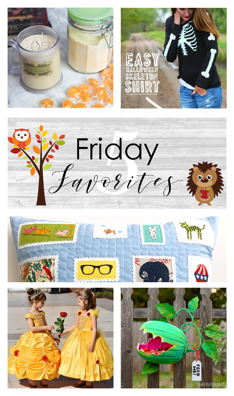 Friday Favorites No. 404 from craftystaci.com #fridayfavorites #craftystaci