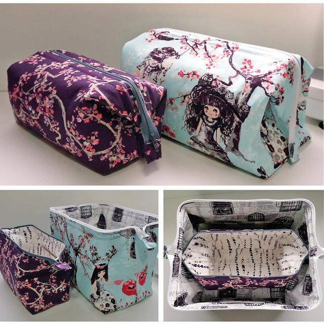 Retreat Bag from Emmaline Bags