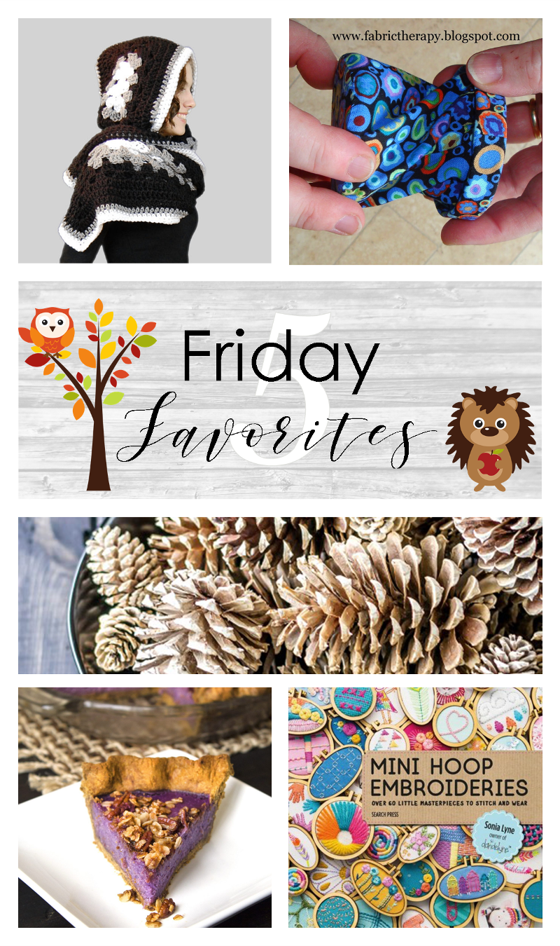 Friday Favorites No. 408 from craftystaci.com #fridayfavorites #craftystaci.png