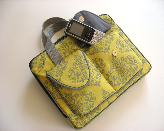 iPad Case Sewing Pattern from StudioCherie